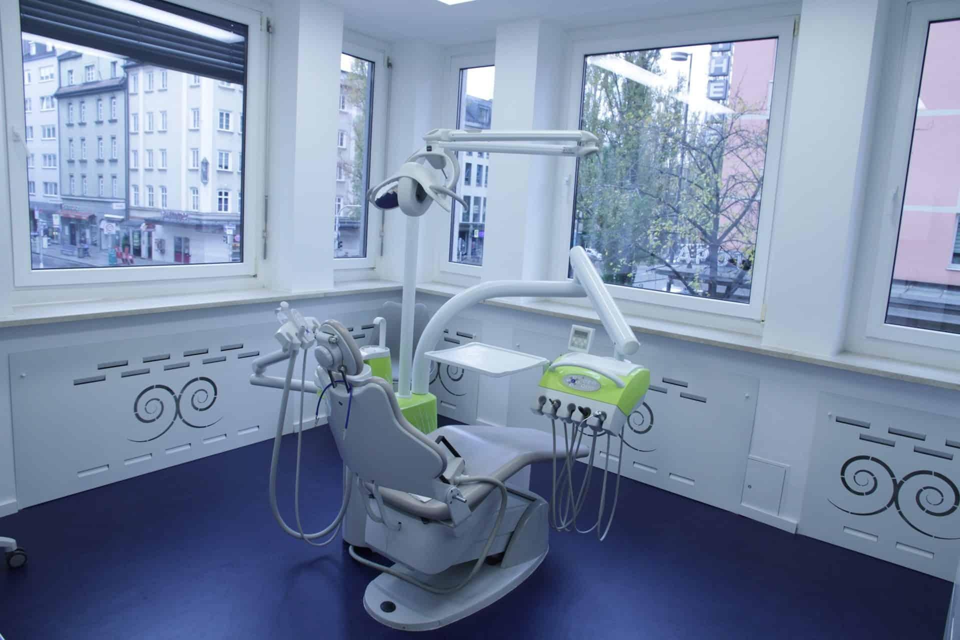 clinica-dental-munich-espacios